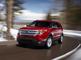 Ver foto 12 de Ford Explorer 2010
