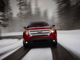 Ver foto 11 de Ford Explorer 2010