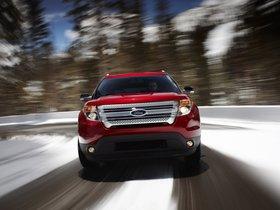 Ver foto 10 de Ford Explorer 2010