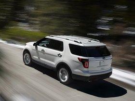 Ver foto 9 de Ford Explorer 2010