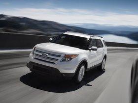 Ver foto 8 de Ford Explorer 2010