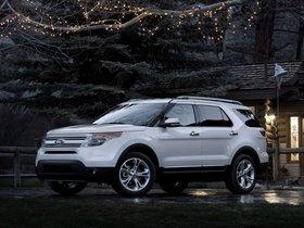 Ver foto 7 de Ford Explorer 2010