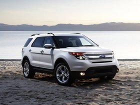 Ver foto 5 de Ford Explorer 2010