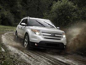 Ver foto 2 de Ford Explorer 2010