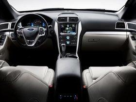 Ver foto 36 de Ford Explorer 2010