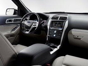 Ver foto 34 de Ford Explorer 2010