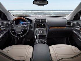 Ver foto 14 de Ford Explorer 2015