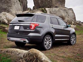 Ver foto 5 de Ford Explorer 2015