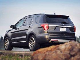 Ver foto 4 de Ford Explorer 2015