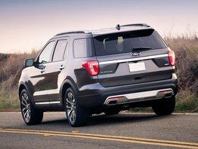 Ver foto 3 de Ford Explorer 2015