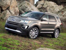 Fotos de Ford Explorer 2015