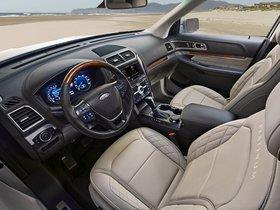 Ver foto 13 de Ford Explorer 2015