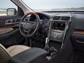 Ver foto 12 de Ford Explorer 2015