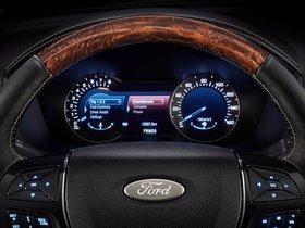 Ver foto 11 de Ford Explorer 2015