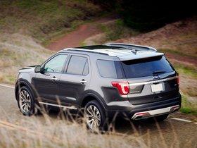 Ver foto 6 de Ford Explorer 2015