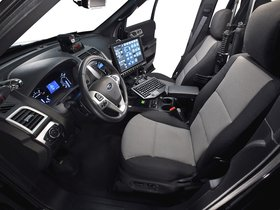 Ver foto 9 de Ford Explorer Police Interceptor Utility Vehicle 2010
