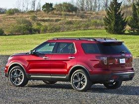 Ver foto 6 de Ford Explorer Sport 2012