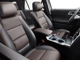Ver foto 16 de Ford Explorer Sport 2012