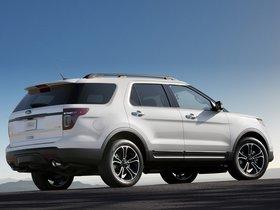 Ver foto 13 de Ford Explorer Sport 2012