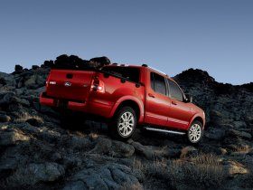 Ver foto 11 de Ford Explorer Sport Trac 2005