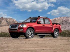 Ver foto 10 de Ford Explorer Sport Trac 2005