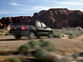Ver foto 5 de Ford Explorer Sport Trac 2005