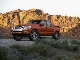 Ver foto 3 de Ford Explorer Sport Trac 2005
