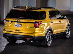Ver foto 2 de Ford Explorer Sport by Goodguys 2015