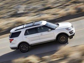 Ver foto 9 de Ford Explorer XLT Sport 2016