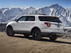 Ver foto 6 de Ford Explorer XLT Sport 2016