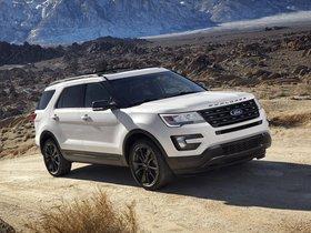 Ver foto 5 de Ford Explorer XLT Sport 2016