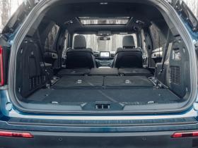 Ver foto 24 de Ford Explorer Plug-in Hybrid ST-Line 2020