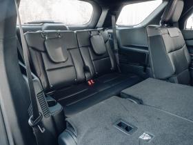 Ver foto 23 de Ford Explorer Plug-in Hybrid ST-Line 2020
