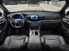 Ver foto 20 de Ford Explorer Plug-in Hybrid ST-Line 2020