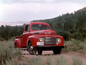 Ver foto 7 de Ford F-1 Pickup 1948