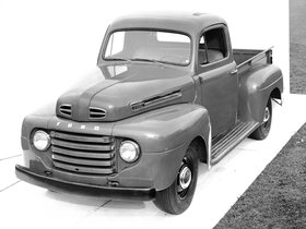 Ver foto 6 de Ford F-1 Pickup 1948