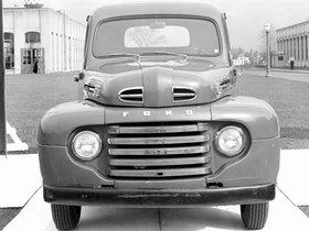 Ver foto 3 de Ford F-1 Pickup 1948