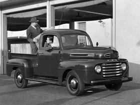 Ver foto 2 de Ford F-1 Pickup 1948