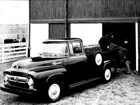 Ver foto 8 de Ford F-100 1953