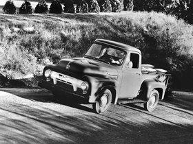 Ver foto 3 de Ford F-100 1953