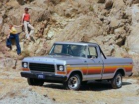 Ver foto 3 de Ford F-100 1978