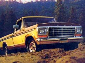 Ver foto 2 de Ford F-100 1978