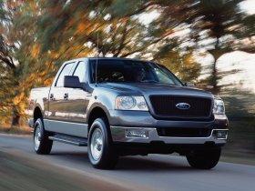 Ver foto 12 de Ford F-150 2004