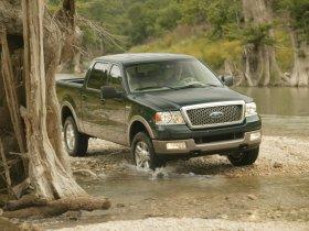Ver foto 11 de Ford F-150 2004