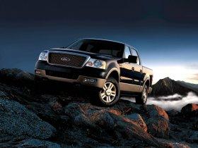Ver foto 10 de Ford F-150 2004