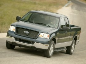 Ver foto 6 de Ford F-150 2004