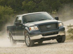 Ver foto 5 de Ford F-150 2004