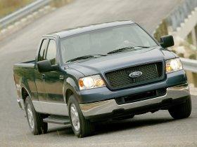 Ver foto 4 de Ford F-150 2004