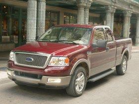 Ver foto 3 de Ford F-150 2004