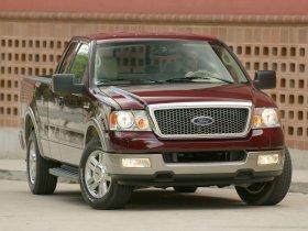 Ver foto 2 de Ford F-150 2004